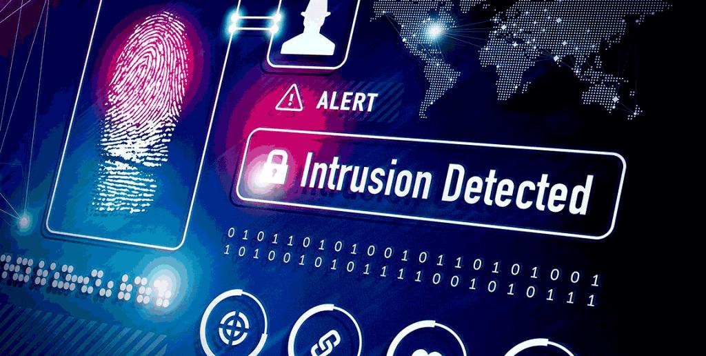 Qué es un sistema de detección de intrusos (IDS)? | Kevin Melgarejo