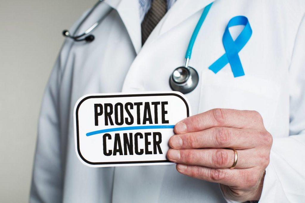 demasiada proteína de próstata