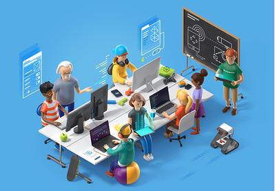 Aulas Virtuales Moodle Plataforma de Aprendizaje   Kevin